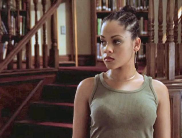 Bianca Lawson Reveals All