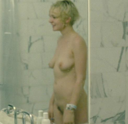 carey mulligan nude