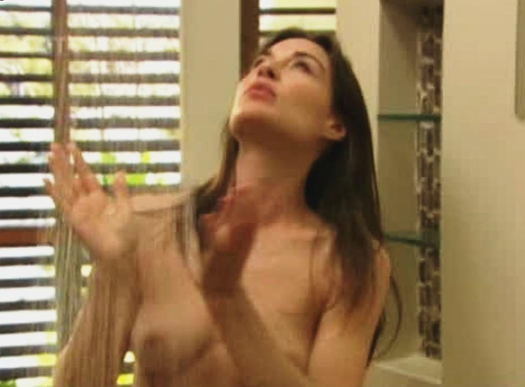 Claire Forlani Naked!