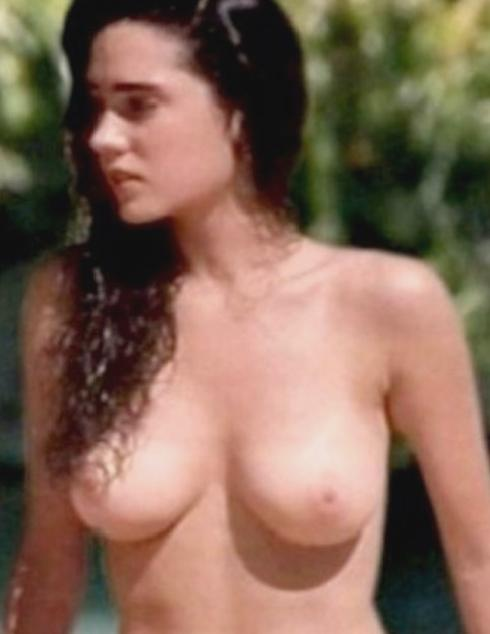 Pornstar that looks like jennifer connelly