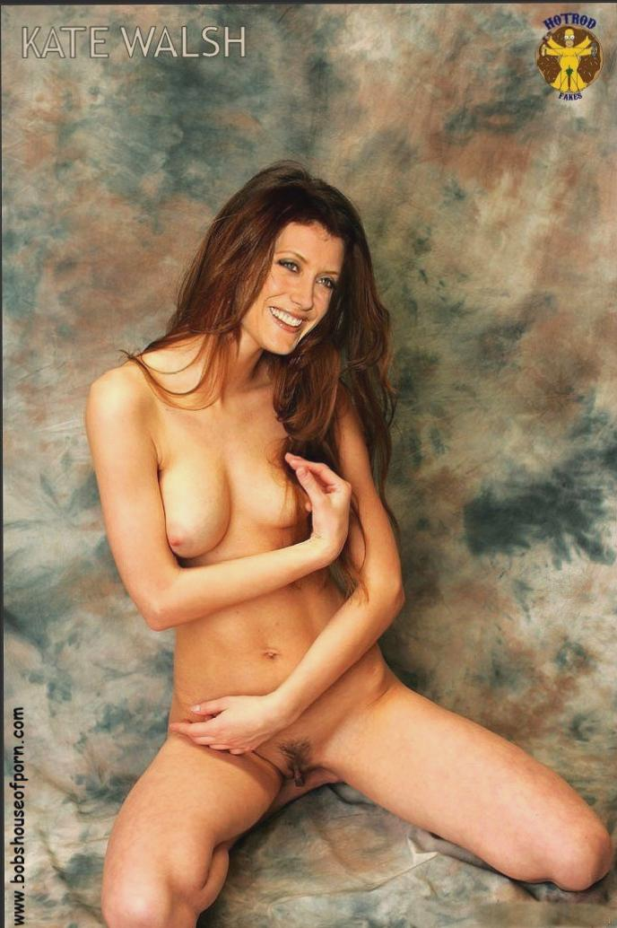 Alert Photographs Kate Walsh Nude