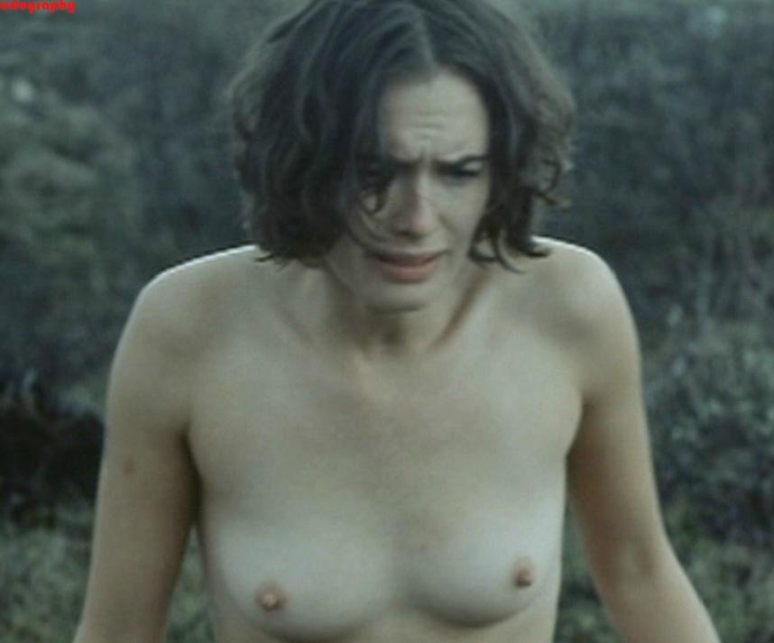 Naughty Photographs showing Lena Headey